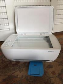 HP DeskJet 3630 colour printer/scanner/copier