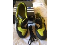 Rugby Boots (2 pairs)