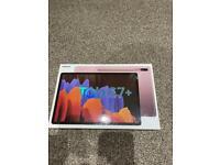 Samsung s7+ tablet