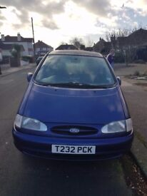 2.3 ford galaxy. Spares and parts