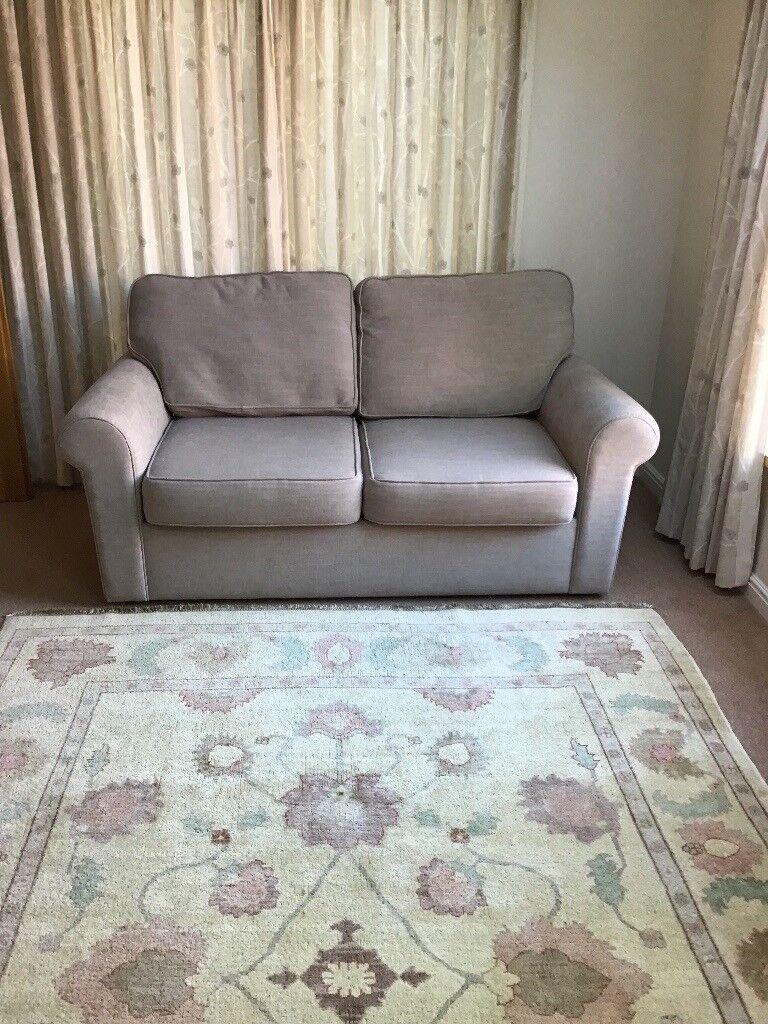 Fine Calder 2 5 Seater Sofa Bed In Burry Port Carmarthenshire Gumtree Ibusinesslaw Wood Chair Design Ideas Ibusinesslaworg