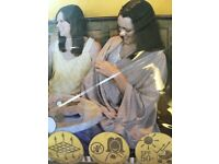 Breastfeeding shawl, blanket, cover up
