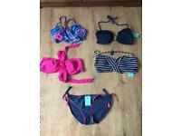 Size 16 swimwear mixed all new with tags!