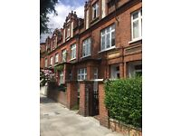 Great 2 Bedroom flat in NW3 - DSS Accepted