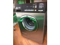 Jla 6 commercial washing machine can deliver £375