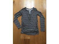 Small/size 8 maternity clothes bundle - Jojo & H&M