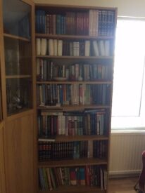 Bookshelf set of 3 for SALE!!