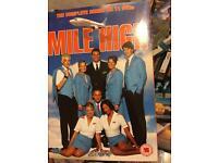 Milehigh complete series