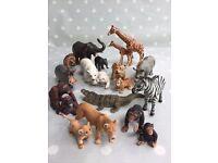 Schleich Wild Animals collection - York