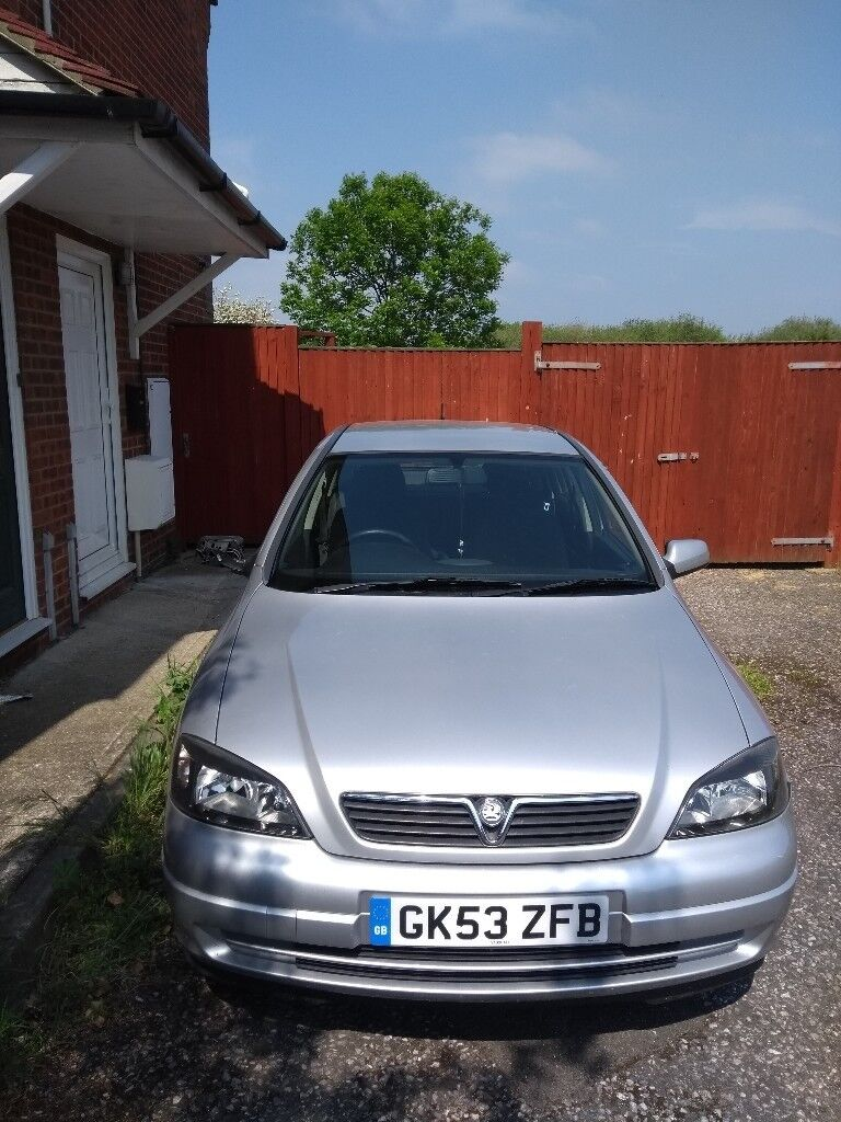 Astra For Sale Bargain of the day!!!