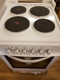 New belling electric cooker 50cm