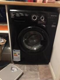 Russell Hobbs 6kg 1200 spin washing machine