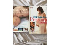 Pregnancy Books £3 each