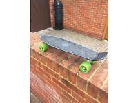 Tag mini skateboard