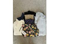 Girls Clothes Bundle, Size 8-10