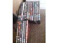 Bundle of family dvds