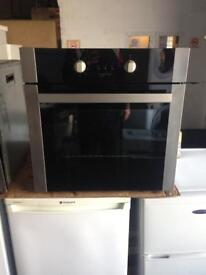 Statesman Built-In Fan Assisted Oven (003)