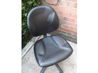 leghter desk chair