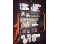 Big nail kit