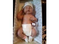 Ashton Drake collectable doll Grace