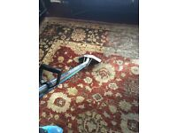 Carpet cleaning 100% Customer satisfaction