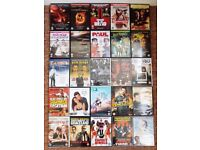25 DVD bundle B- Xmas