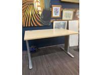 Office desks approx 118cm x 80cm s