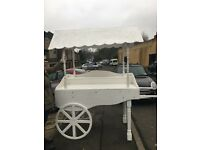 Sweet cart for sale (all Equipment included) need gone urgent