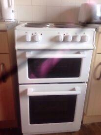 NewWorld cooker