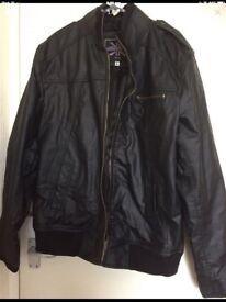 Men jacket new
