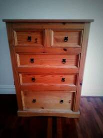 Chest if Drawers