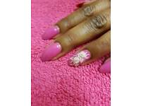 2-5 Day Nail Technology Courses