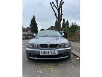 BMW, 3 SERIES, Coupe, 2004, Manual, 1995 (cc), 2 doors