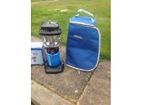 Camping Gaz light and stove