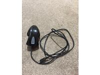 Charger for Nintendo 3DS (hardly used)