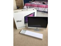 Apple iMac 21.5-inch (Mid 2010) - UPGRADED HARDWARE, PRISTINE CONDITION, ORIGINAL PACKAGING