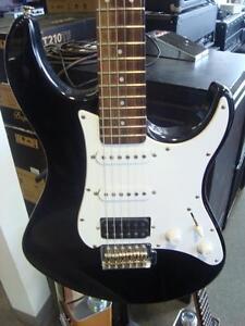 Guitare électrique Yamaha EG 112