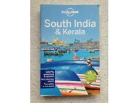 Lonely Planet South India & Kerala (Travel Guide) 2017 – absolutely mint condition