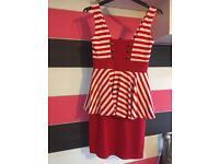 Never been worn dress. Size 10