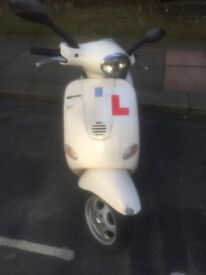 CHEAP 125CC MOPED FOR SALE £600 !!!!