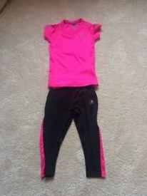 Karrimor Sportswear age 9-10