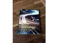 AS / A Level Sociology Revision Book