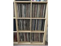 Approx 600 House/Tech Dance Vinyl For Sale - £200 (Collection Only)