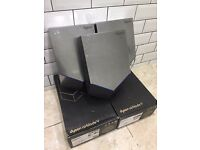 3 x Dyson Airblade AB08 AB12 nickel hand dryer drier DYSON WARRANTY