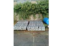 Marshall Cobble Tec Paving Stones