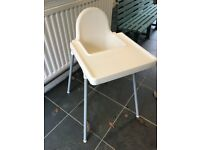 8d0f85858627e New   used high chairs for sale in Worthing