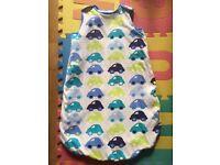 Mothercare Baby Sleeping Bag 2.5 Tog