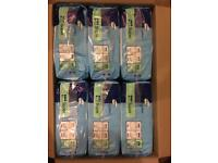 Tena Comfort Mini Super 6 packs x 28 Pads Brand New