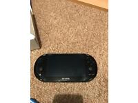 Ps vita for sale with 2 lego games