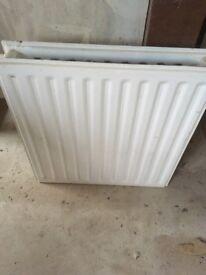Used radiator
